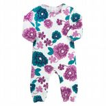 Kite Romper Baby Girl Long Sleeved